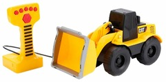 Экскаватор Toy State 36623TS 22.5 см