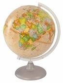 Глобус политический Глобусный мир Ретро Александр 250 мм (10178)