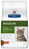 Корм для кошек Hill's Prescription Diet при избыточном весе, с курицей