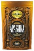 Кофе растворимый Московская кофейня на паяхъ Арабика, пакет