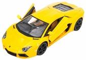 Легковой автомобиль MZ Lamborghini Aventador LP700 (MZ-2225J) 1:14 35 см