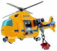 Вертолет Dickie Toys спасательный (203302003) 17 см