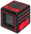 Лазерный уровень самовыравнивающийся ADA instruments CUBE Basic Edition (А00341)