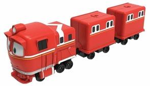Silverlit Поездной состав Альф, 80180RT