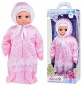 Кукла Весна Пупс 5, 42 см, В2990, в ассортименте
