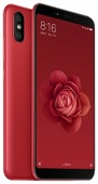 Смартфон Xiaomi Mi 6X 6/64GB