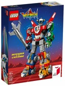Конструктор LEGO Ideas 21311 Вольтрон