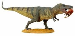 Collecta Тираннозавр Рекс с добычей 88573