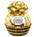 Набор конфет Ferrero Rocher Grand 125 г