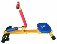 Гребной тренажер DFC VT-2700
