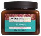 ARGANICARE Argan Oil & Shea Butter Маска для волос с маслом дерева Ши для окрашенных и осветленных волос