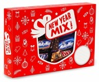 Набор конфет Mars Minis Mix 198 г