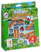 Головоломка BONDIBON Smart Games Angry Birds Playground под конструкцией (Ф48269)