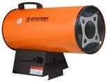 Газовая тепловая пушка ECOTERM GHD-300 (30 кВт)