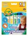"Crayola Фломастеры ""Mini Kids"" 8 шт. (8324)"