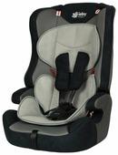 Автокресло группа 1/2/3 (9-36 кг) Baby Protect Tourneo