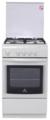Газовая плита De Luxe 5040.44г кр