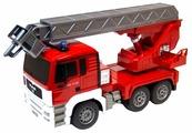 Пожарный автомобиль Double Eagle MAN (E517-003) 1:20 37 см