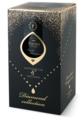 """Крем-мед Peroni """"Diamond Collection"""" с """"Кедровым орешком"""", подарочный набор с чаем"""