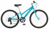 Подростковый горный (MTB) велосипед Schwinn Ella 24 (2018)