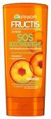 GARNIER бальзам-ополаскиватель Fructis SOS Восстановление Укрепляющий для секущихся и очень поврежденных волос