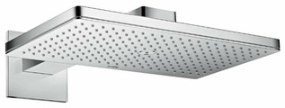 Верхний душ встраиваемый AXOR ShowerSolutions 35278000 хром