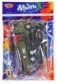 Набор фигурок Yako Армия M6217