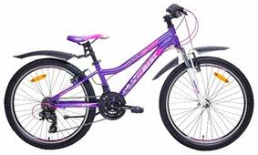 Подростковый горный (MTB) велосипед Аист Rosy Junior 2.0 (2017)