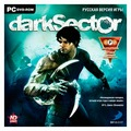 D3Publisher Dark Sector