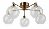 Люстра Arte Lamp A8564PL-5RB, G9, 200 Вт
