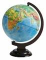 Глобус физический Глобусный мир 250 мм (10098)
