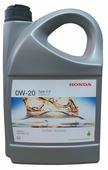Моторное масло Honda 0W-20 Type 2.0 4 л