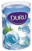 Мыло кусковое DURU Fresh Sensations Океанский бриз