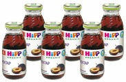 Нектар HiPP Сливовый, c 4 месяцев 6 шт.