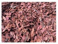 Кора лиственных пород Мульча.рф (фракция 0-1 см) 60 л.