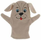 Наивный мир Кукла рукавичка Собачка (011.06)