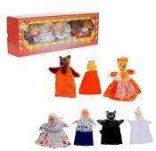 Весна Кукольный театр по сказкам 3 (В2801)