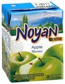 Сок Noyan Яблоко с мякотью, без сахара