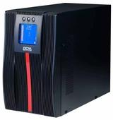 ИБП с двойным преобразованием Powercom Macan Comfort MAC-3000