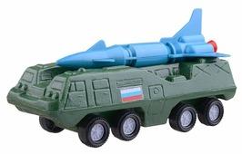 Ракетная установка Форма Патриот (С-100-Ф) 17.5 см