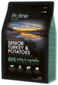 Корм для собак Profine Senior Turkey & Potatoes