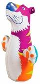 Надувная игрушка-неваляшка Intex 44669