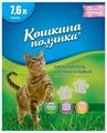 Наполнитель Кошкина Полянка Силикагелевый (3.8 л)