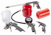 Набор пневмоинструментов DGM DA-S500