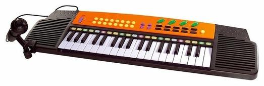 Simba пианино My Music World 6835071