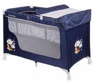 Манеж-кровать Lorelli San Remo 2