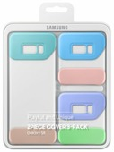 Чехол Samsung EF-MG955 комплект для Samsung Galaxy S8+