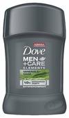 Антиперпирант стик Dove Men + Care Свежесть минералов и шалфея