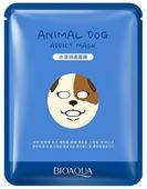BioAqua Увлажняющая маска Animal Face Dog
