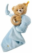Комфортер Steiff Sleep Well Bear 3 in 1